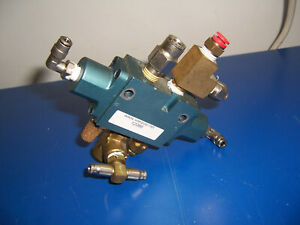 12086 Mac valve block 180003-112-003