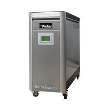 Parker Balston 3868 NitroFlow Lab Nitrogen Generator LC/MS Gas Supply