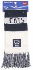 AFL Official Geelong Cats Bar Scarf