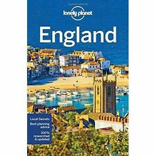 Lonely Planet England by Lonely Planet (Paperback, 2017)