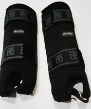 Taekwondo Shin Protectors Guards Mooto TKD Martial Arts Training Sparring Sports
