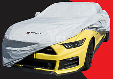 2015-2017 Mustang RS1 RS2 RS3 Roush Stormproof Outdoor Car Cover & Storage Bag