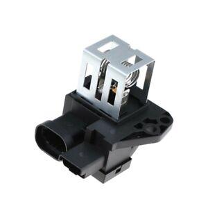 Radiator Fan Motor Relay Resistor for Peugeot Citroen 1267J6 9662872380 F2I9