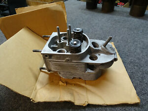 Genuine Deutz 201601 Engine Cylinder Head 413 BRAND NEW