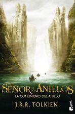 Libros de literatura y narrativa J.R.R. Tolkien
