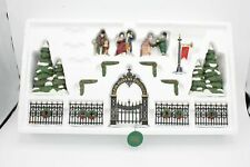 Department 56 Dickens Village Christmas Carol Holiday Trimming 58319 1994 in Box
