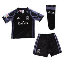 Camisetas de fútbol de clubes españoles 3ª equipación adidas