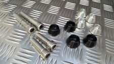 INDIAN SCOUT  STAINLESS STEEL REAR SHOCK BOLT DRESS UP KIT