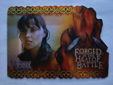 Xena Collectable Trading Cards with Foil