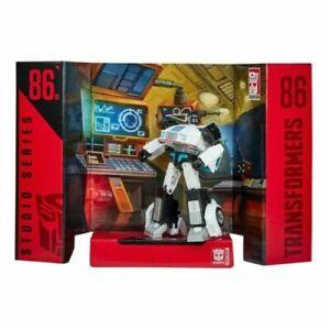 Transformers Studio Series 86 Deluxe Jazz - New in stock
