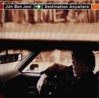 Jon Bon Jovi Destination anywhere (1997) [2 CD]