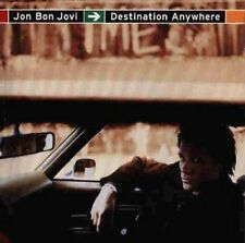 Jon Bon Jovi Destination anywhere (1997) [2 CD]