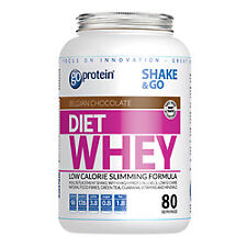 Diet Whey minceur Shakes (ebay)