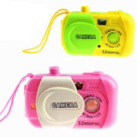 Creative Kids Projection Simulation Camera Toys Educational Learning Study