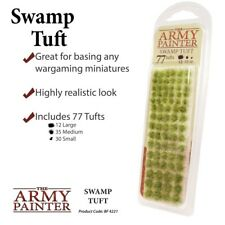 Swamp Tuft The Army Painter Brand New AP-BF4221