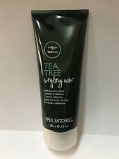 Paul Mitchell TEA TREE Styling Wax (Definition and control) 200ml / 6.8 oz.