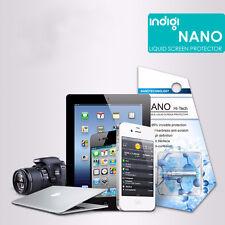 Indigi®  Titanium Tech Nano Liquid Screen Protector for Devices w/ Glass Display