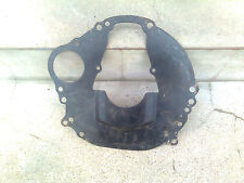toyota corolla ae86 levin trueno 4age rwd engine to gearbox backing plate 16v20v