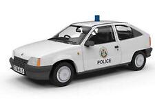Corgi Vanguards VA13201 Opel Astra mérito Diecast Car 1:43rd de policía de Escocia