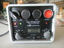 BRL Life Technologies Cell-Porator Pulse Control & Power Supply Cat Series 1600