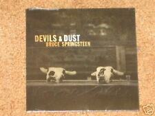 Bruce Springsteen - Devils & Dust SEALED Promo CD! RARE