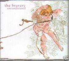 (P227) The Bravery, Unconditional - DJ CD
