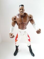 Booker T - WCW Ring Fighters - WWE Wrestling figure