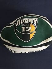 RUGBY Super 12 Season Ball