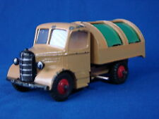 DINKY TOYS BEDFORD REFUSE WAGON Ref 252 / JOUET ANCIEN MECCANO CAMION
