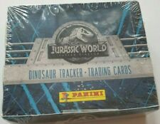 Jurassic World    FALLEN KINGDOM   Trading Cards  1 Display/24 Booster