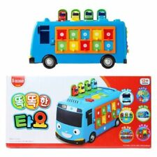 The Little Bus Tayo Melody Song Varienty Play Study Kid Fun Education