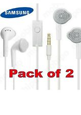 SAMSUNG HANDSFREE HEADPHONES EARPHONES FOR Galaxy S2 i9100 /S3  i9300 /S4 Ace 2
