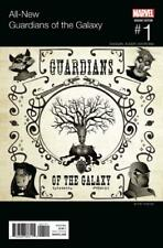All-New Guardians of the Galaxy #1 Hip Hop Variant