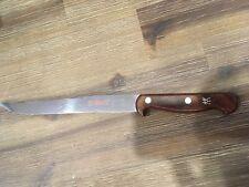 "Vintage JA Henckels Twin Works 431-8"" Superfection Knife"