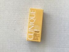 Clinique Broad Spectrum SPF 50 Mineral Sunscreen Fluid for Face 1oz New in box
