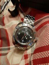 Vostok Amphibian Military Russian 710634 Wrist Watch for Men
