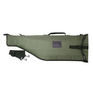 Tourbon Shotgun Compact Gun Slip Bag Storage 30 Inch Length for Outdoor hunting