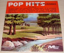 POP HITS COUNTRY FLAVORED VOLUME II ALBUM MODERN SOUND RECORDS MS 513