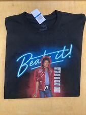 MERCHCODE Michael Jackson Thriller Zombies T-Shirt Homme