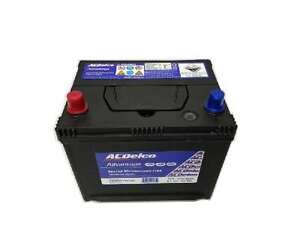 Ford Territory SX SY car battery
