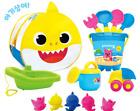 Pinkfong Baby Shark Sand Play Bag Set For Kids  Baby YL