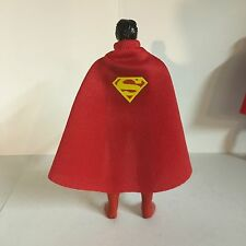 DC Comics Super Powers Kenner Superman Custom Cape Only Length Version