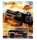 Hot Wheels Premium Desert Rally Car Culture Dodge, VW, Jeep, Ford, Oldsmobile