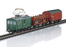 Märklin 26194 TRAIN TRANSPORT DE MARCHANDISES AVEC gütergepäckwagen et 194 DRG