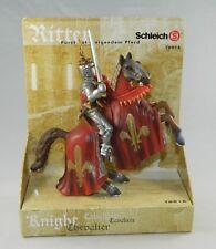 Schleich 70018 - Ritter, Fürst auf steigendem Pferd NEU