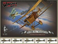 Wingnut Wings 1/32 SE.5a 'Hisso' High Quality Kitset 32003 OOP