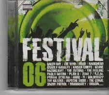 (FX439) Festival 06, 2CD  - 2006 CD