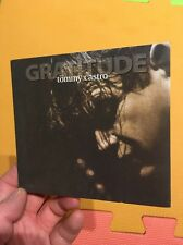 Tommy Castro-Gratitude CD 2003 Heart & Soul Reocords Wilson Pickett R&B Blues