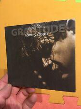Tommy Castro-Gratitude CD 2003 Heart & Soul Reocords Wilson Pickett R&B Blues