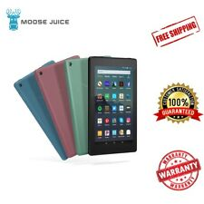 Amazon Kindle Fire 7 2019 9th Gen Tablet Wi-Fi eReader w ALEXA 16GB